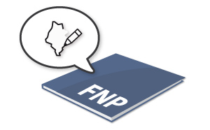 Verfahrenslogbuch zur Fortschreibung des FNP