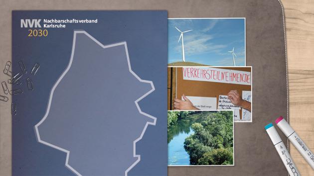 Von der Windkraft zur Fortschreibung von FNP und LP -  im Moment laufen einige Verfahren